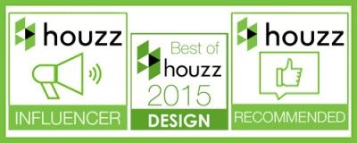 HOUZZ Recommended badges copy
