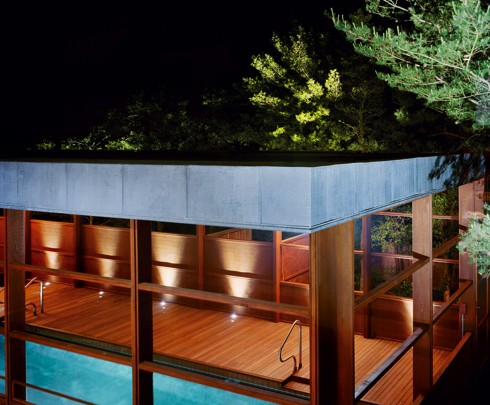 Poolhouse 1