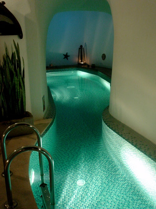 Poolhouse 6