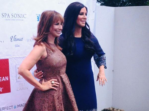 Jill Zarin's Luxury Ladies Luncheon 1