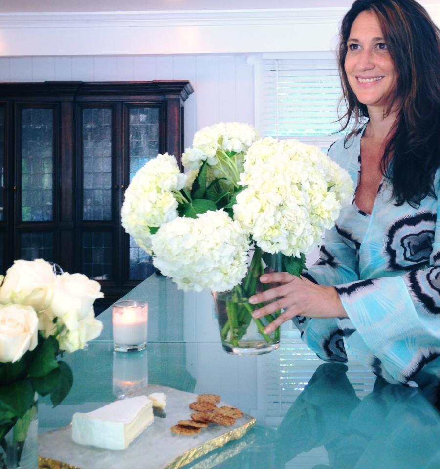 Designer Tamara Magel